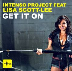 Intenso Project with Lisa Scott-Lee