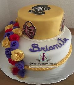 Pastel ever after high Sweet factory Puebla Chef Luciana Proietti www.sweetfactorypuebla.com Tel: 2223 28 08 12