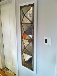 The Family Jewels: Building a Concealed Jewelry Cabinet