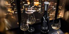 """Ünlü Fransız Şampanya Üreticisi Moet&Chandon'un Yeni Lezzeti: """"MCIII"""""""