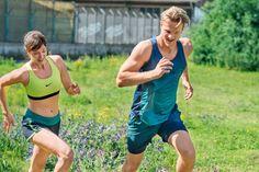 Frühsport ist eine klasse Alternative für alle, die nach der Arbeit zu schlapp zum Training sind. Sie starten nicht nur fit in den Tag, sondern verbrennen auch jede Menge Fett!