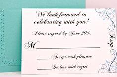 Aqua Quinceanera/Sweet 16 Invitation Full of Bling by InviteBling, $5.00