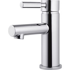 arris single hole 1 handle high arc bathroom faucet in chrome with rh pinterest com au