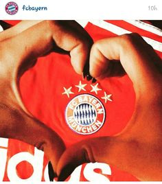 FC Bayern Forever- pic from bayern munich instagram