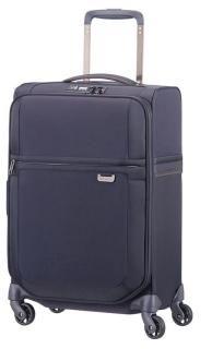 Kabinentrolley Samsonite Uplite dunkelblau 4-Rad-Trolley - Bags & more Trolley Bags, Suitcase, Dark Teal, Dime Bags, Suitcases