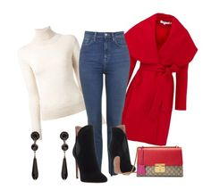 """""""fall-winter 2015"""" by vicinogiovanna ❤ liked on Polyvore featuring Ermanno Scervino, Keepsake the Label, Alaïa, Gucci, Givenchy, StreetStyle, gucci, Dailylook, fallfashion and fallwinter2015"""