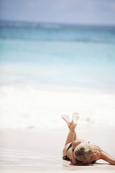 Beach Story | Damsel