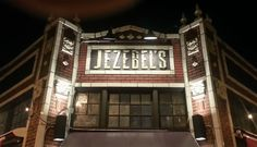 Jezebel's in Denver