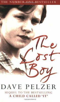 The Lost Boy - Book 2 - Autobiography - Dave Pelzer