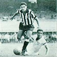 A invenção do fair play, o famoso 'jogo limpo' ocorreu no Maracanã por inspiração de Mané Garrincha