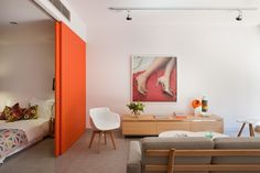 Space designed by Neometro