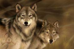 wolves art   Wolves - Wolves Fan Art (1170832) - Fanpop fanclubs