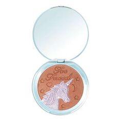 Unicorn Tears Holographic Bronzer - Cipria abbronzante di TOO FACED su Sephora.it