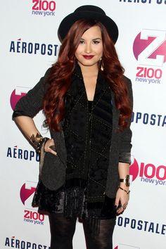 demi lovato fashion | Style Chameleon: Demi Lovato photo Audrey Kitching's photos - Buzznet