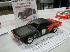 67 Chevelle Stocker