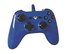 Xbox One Mini Series Wired Controller (Xbox One), Blue, 2015 Amazon Top Rated Controllers #VideoGames