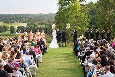 Foxhall Weddings // Polo Farm // Rustic // Elegant // Atlanta Wedding Venues