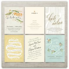 I love the muted colors, it gives off a very vintage vibe and the font choices are very eye-catching and appropriate
