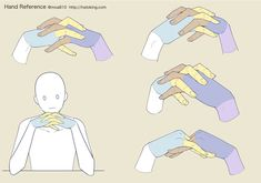 Hand Drawing Reference, Anatomy Reference, Drawing Reference Poses, Animation Reference, Human Anatomy Art, Body Drawing Tutorial, Drawing Expressions, Art Drawings Sketches Simple, Digital Art Tutorial