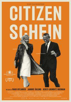 """Image result for """"Citizen Schein"""""""
