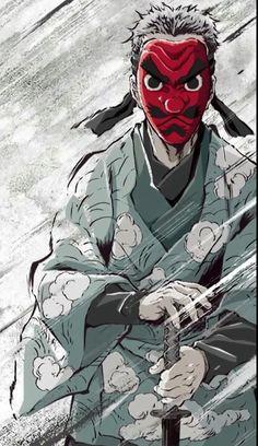 Demon Slayer_Kimetsu no Yaiba_ Otaku Anime, Manga Anime, Fanarts Anime, Anime Demon, Manga Art, Anime Characters, Anime Boys, Anime Art, Cool Anime Wallpapers