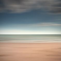 The Motion Blur Experiment by Kevin Corrado