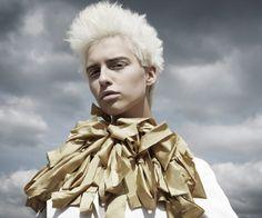 Sieraden van textiel - The Jewelry Story