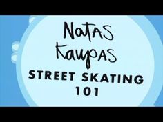 """Natas Kaupas: """"Street Skating 101"""" – Adventure Sports Network: GrindTV – In 2003, On Video's Winter edition delved into the life and…"""