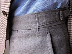 Pantalones Detalles Tumblr