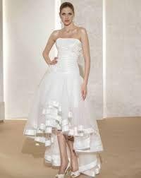Resultado de imagen para vestidos para boda civil hispaboda