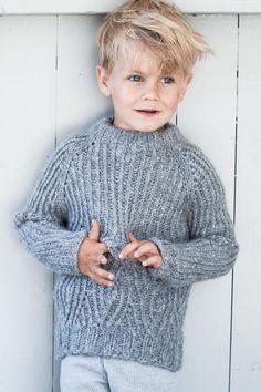 Eivind Sweater