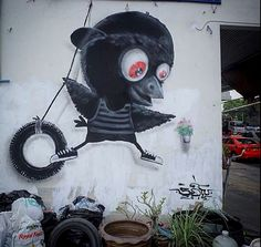 by Mue Bon In Bangkok, Thailand, 11/15 (LP)