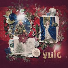 yule | PiCKLEBERRYPOP FORUMS On A Whimsical Adventure - Yule and Winter Solstice