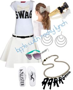"""Best Friends with Rocky Lynch"" by nupoor-marwah ❤ liked on Polyvore"