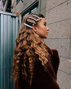 All the hair hair trends Hair Day, My Hair, Hair Inspo, Hair Inspiration, Cornrows, Braids, Pretty Hairstyles, Mixed Hairstyles, Fashion Hairstyles