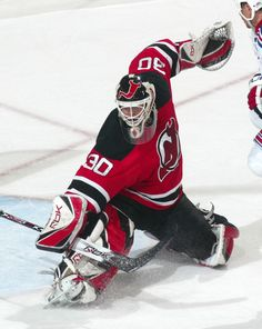 Martin Brodeur - New Jersey Devils