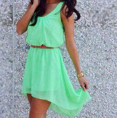 Casual summer dress find more women fashion ideas on www.misspool.com