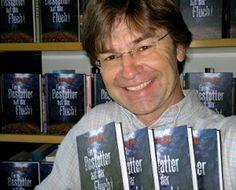 """Die Homepage von Reiner M. Sowa, Autor des Buches """"Ein Bestatter auf der Flucht"""""""