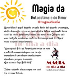 Magia no Dia a Dia: Magia da Autoestima e do Amor Wiccan, Witchcraft, Nature Witch, Magic Symbols, Baby Witch, Witch Spell, Triple Goddess, Book Of Shadows, Self Help