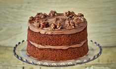Guardian -  The 20 best cake recipes: part 2