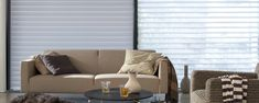 Silhouette® Shades - Silhouettes - Luxaflex® #luxaflex #silhouette #kokwooncenter