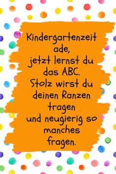 Unsere liebsten Sprüche zur Einschulung! #schule #einschulung# sprüche
