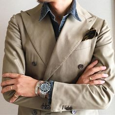 Rules of Style According to Shuhei Nishiguchi - He Spoke Style