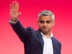 sadiq khan: 'No Reason To Be Alarmed' - just turn a blind eye to acts of terror as it grows into an insurgency. What a traitor - get rid of him! Image from DuckDuckGo