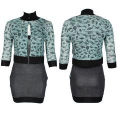 #whoswho #greenbird #marinamall #abudhabi #abudhabifashion #abudhabistyle #dubai #dubaifashion #dubaistyle #fashionista #womenswear #eveningwear #casualwear #fall2013 #winter2014 #printed #cardigan #pencilskirt #turtleneck