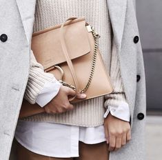Chloé Faye bag