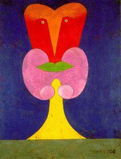 History of Art: Victor Brauner