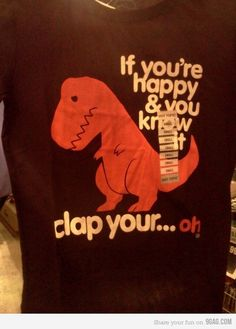 T-rex trying. aww, poor T-Rex I Love To Laugh, Make Me Smile, Just For Laughs, Just For You, T Rex Arms, Humor, Laugh Out Loud, The Funny, I Laughed