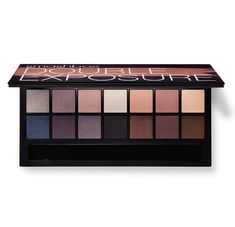 SMASHBOX DOUBLE EXPOSURE PALETTE~ just bought this pallette can't wait to try all the new possibilities!!