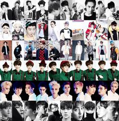 Started from 12,we felt complete Continued as 11,we learn to accept Moved on as 10,we became strong. #3yearswithEXO
